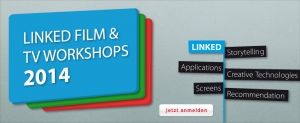 LINKED FILM & TV WORKSHOPS 2014