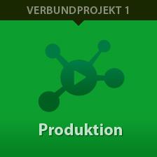Technologien für vernetzte Produktion